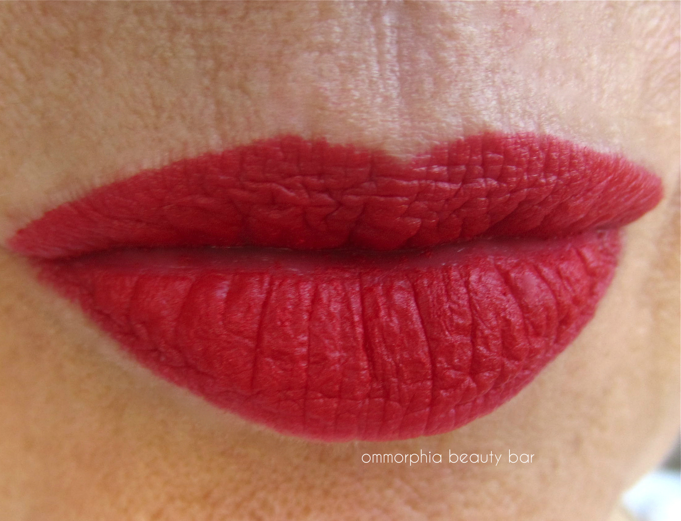 Lip Slay Red Lip Set by Illamasqua #10