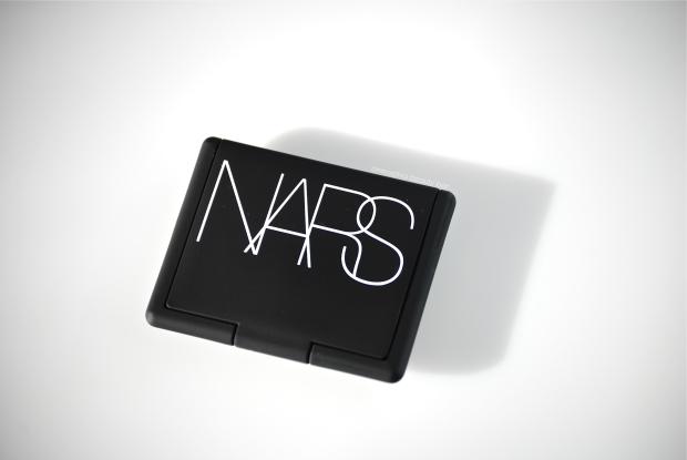 NARS Kauai compact
