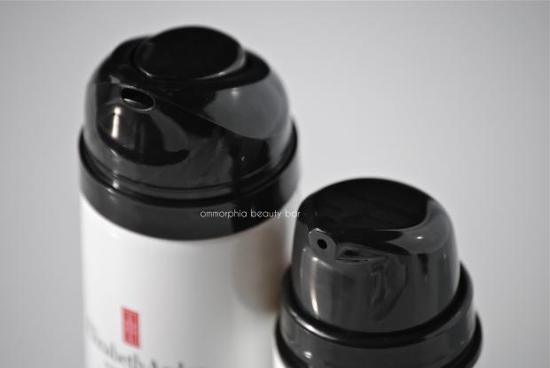 Ceramide Boosting nozzles