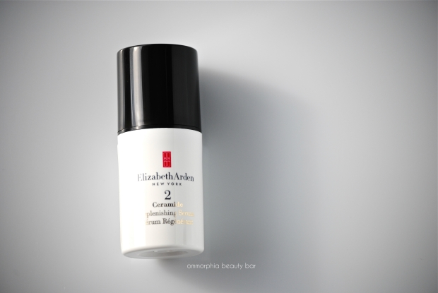 Ceramide Replenishing Serum