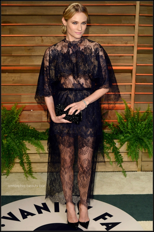 Diane Kruger Valentino Couture SS 2014