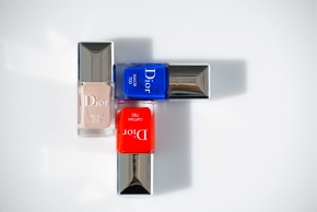 Dior Transat polishes opener