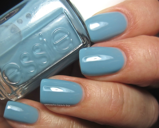 Essie Truth or Flare swatch