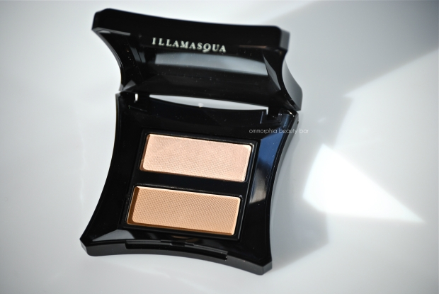 Illamasqua Sculpting Powder Duo 2