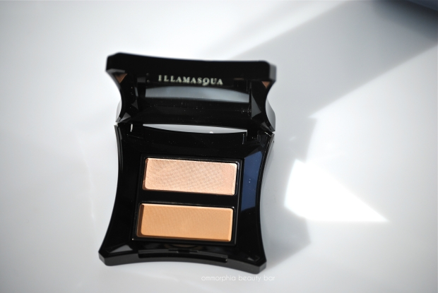 Illamasqua Sculpting Powder Duo 4