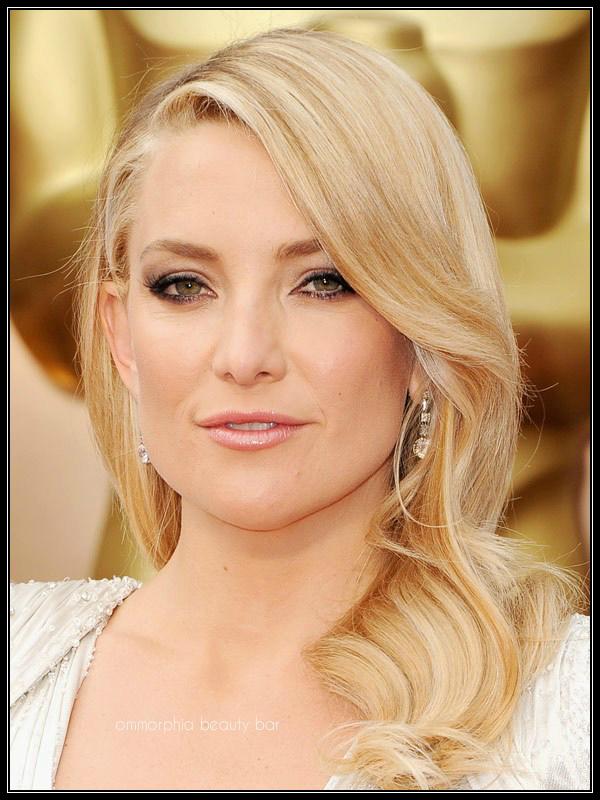 Kate Hudson makeup 2014