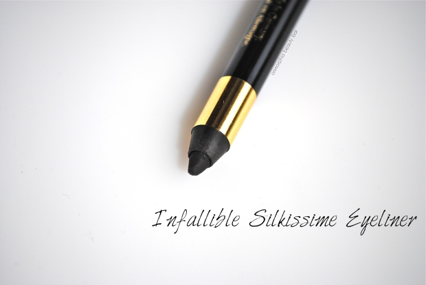 L'Oreal Infallible Silkissime Eyeliner