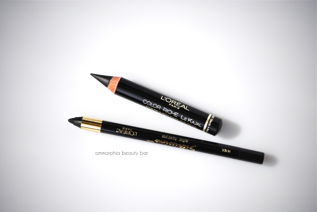 L'Oreal liners