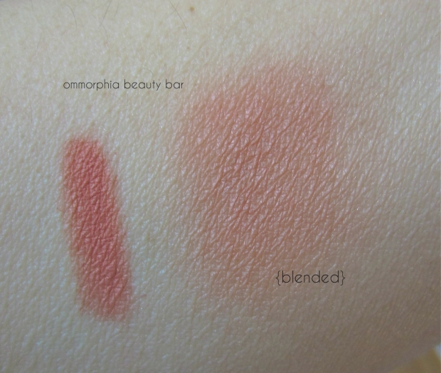 CHANEL Canaille swatch 2