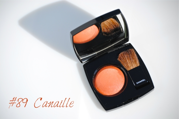 CHANEL Canaille