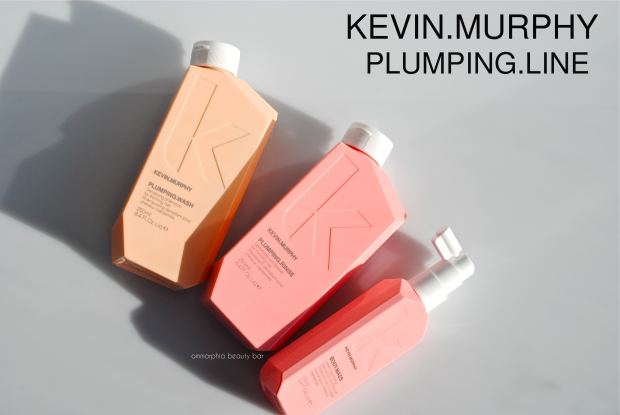 Kevin Murphy Plumping Line opener