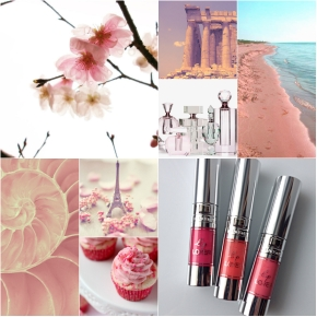 Lancome Lip Lover mood board new