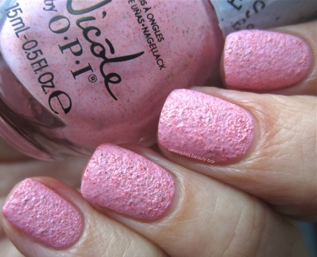 NOPI Rock the Look swatch