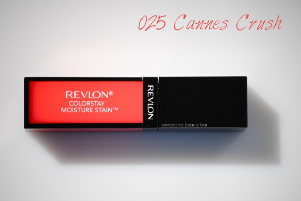 Revlon Cannes Crush