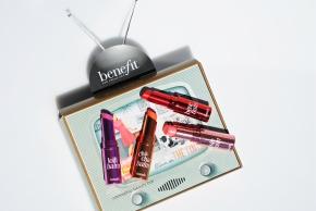 Benefit Hydrating Tinted Lip Balm opener