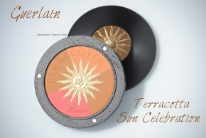 Guerlain Terracotta Sun Celebration opener