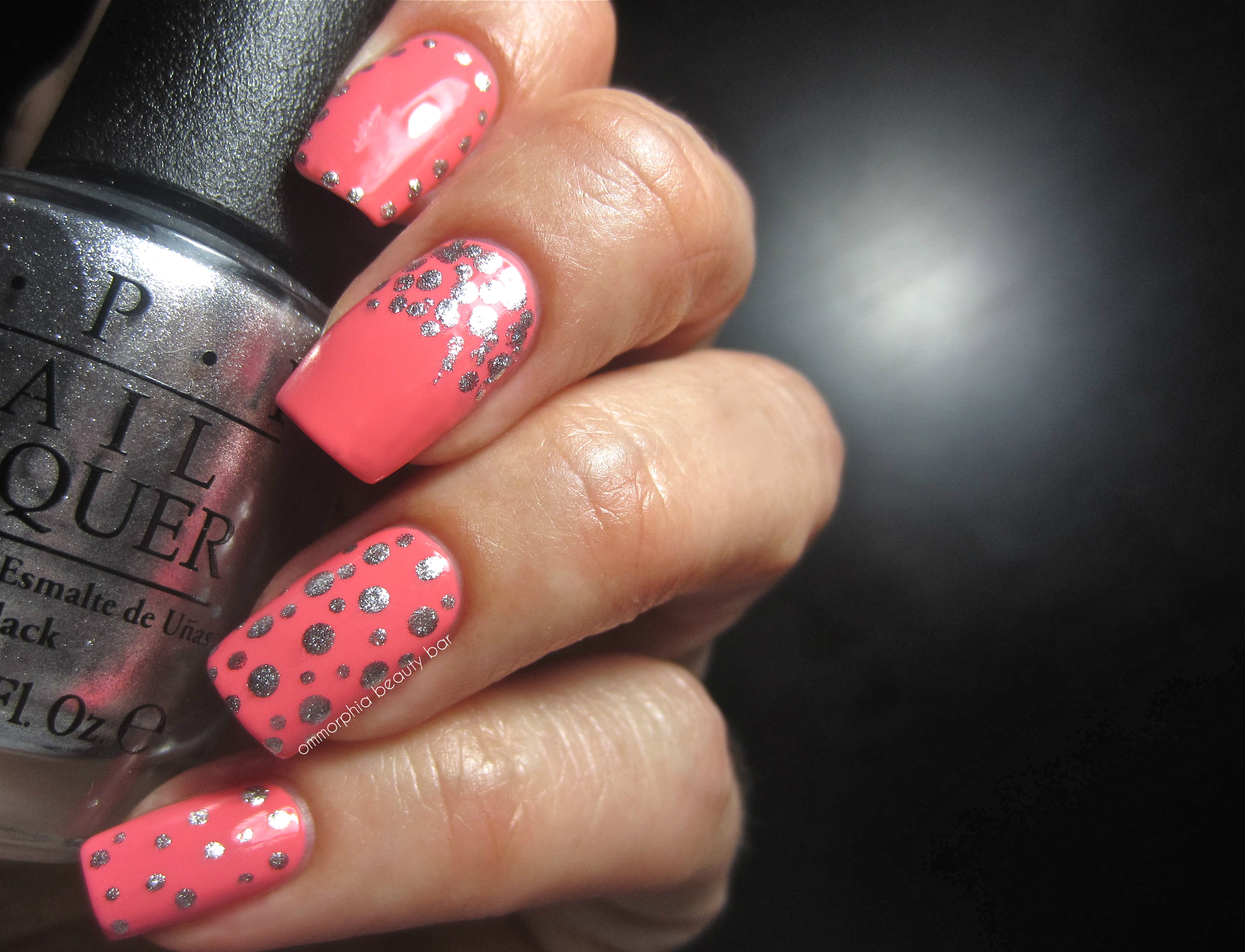 Coca cola by opi limited edition ommorphia beauty bar bloglovin coca cola by opi sorry im fizzy today prinsesfo Gallery