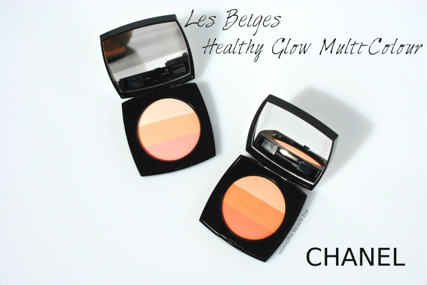 CHANEL Les Beiges Healthy Glow opener
