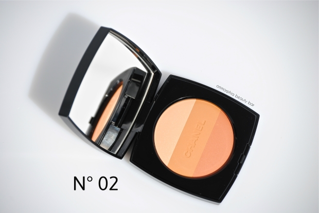 CHANEL No 02 Healthy Glow