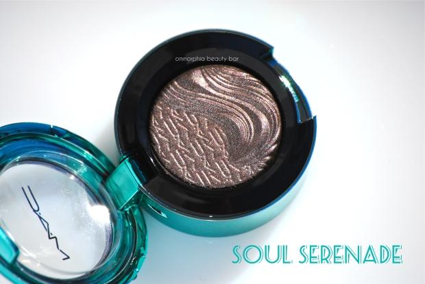 MAC Soul Serenade
