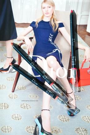 Dior Contour Lip Liner Pencils opener