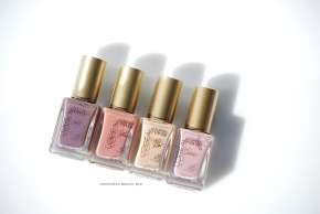L'Oréal Collection Privée polishes